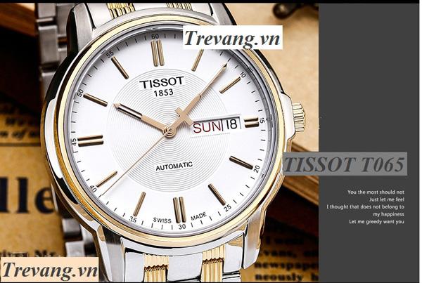 Đồng hồ Tissot T065.430.22.031.00 mặt nền