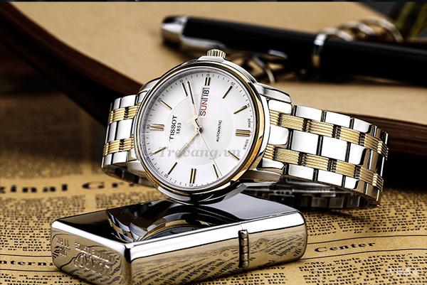 Đồng hồ Tissot T065.430.22.031.00