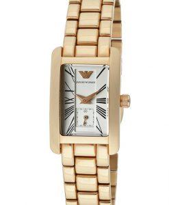 Đồng hồ Armani nữ AR175