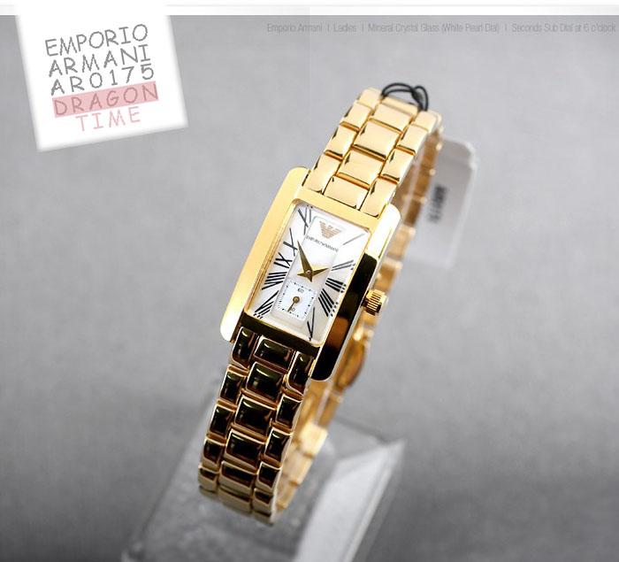 Đồng hồ Armani nữ AR175 cao cấp