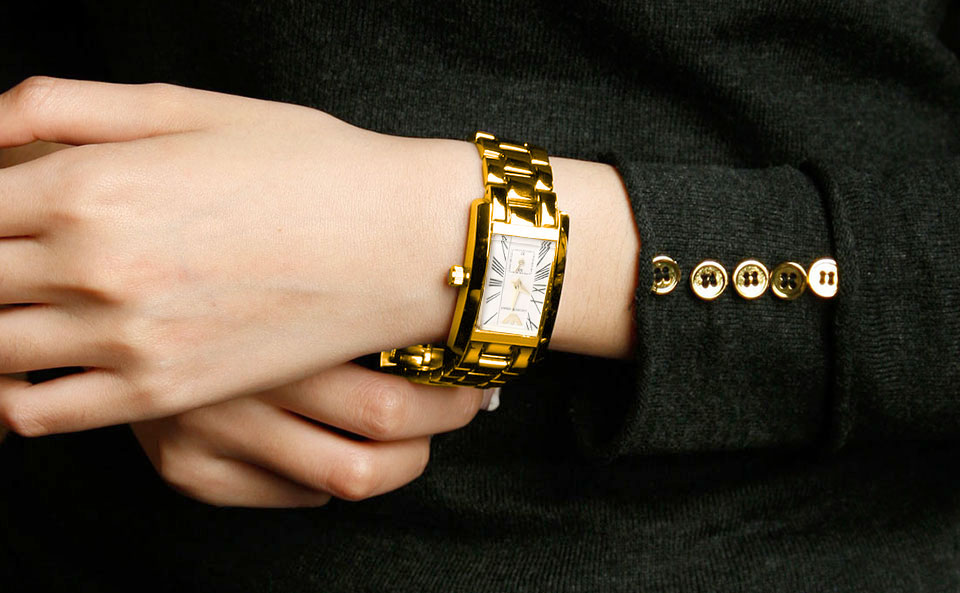 Đồng hồ Armani nữ AR175 đẳng cấp