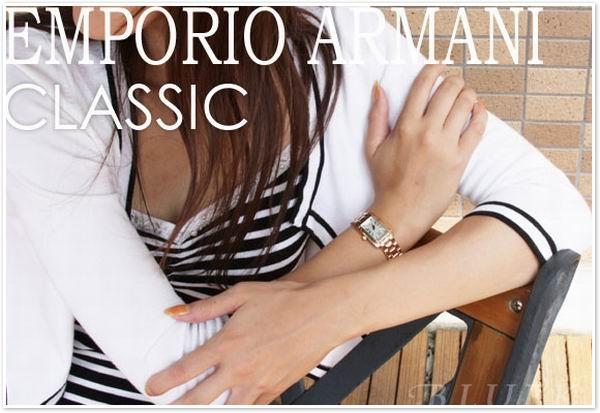 Đồng hồ Armani nữ AR175 sang trọng