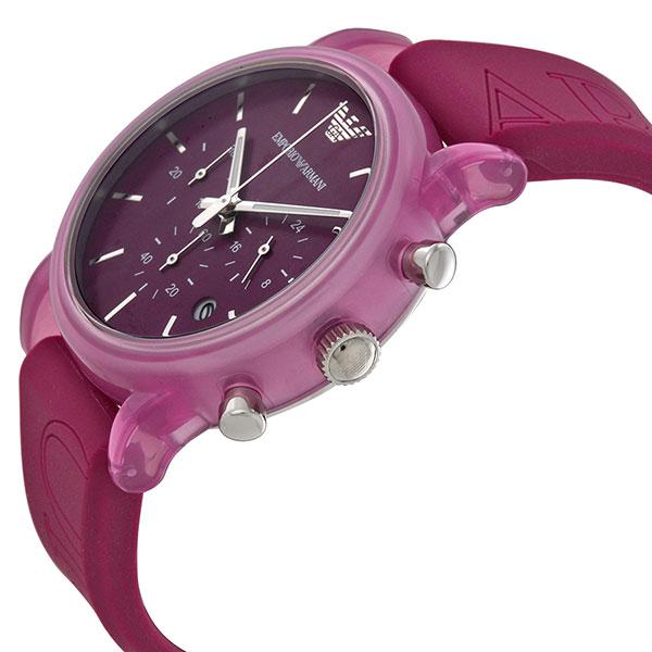 Đồng hồ Armani AR1059 chốt điều chỉnh