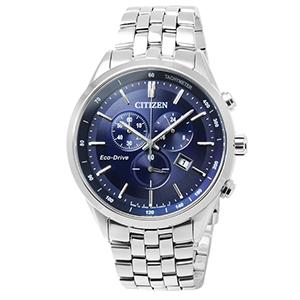 Đồng hồ Citizen eco-drive AT2140-55L