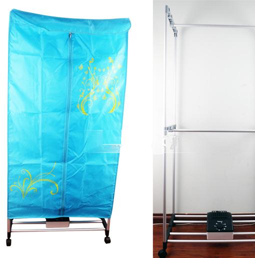 Tủ sấy quần áo Fujika công nghệ Nhật Bản