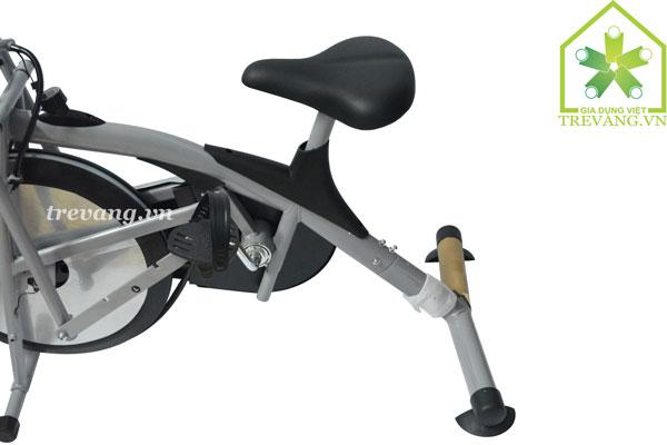 Xe đạp tập thể dục Titan phần yên