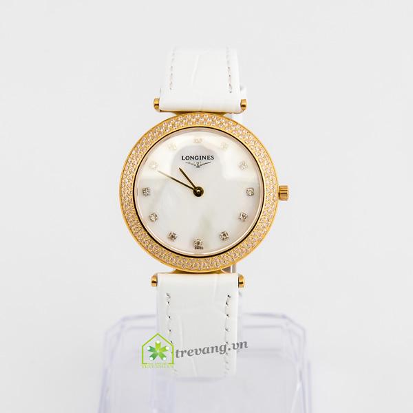 Đồng hồ Longines nữ L4.635.2 Thuỵ Sỹ
