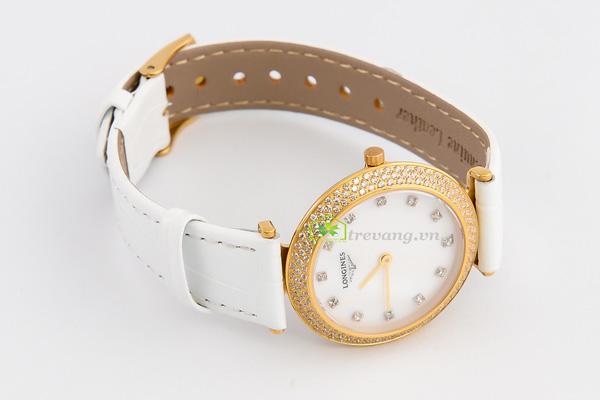 Đồng hồ Longines nữ L4.635.2 cao cấp