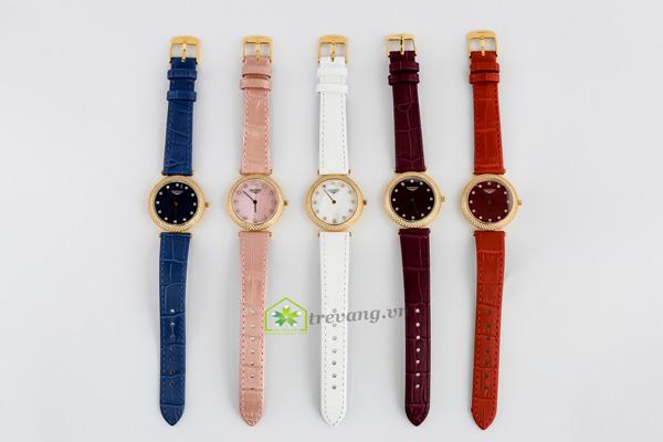 Đồng hồ Longines nữ L4.635.2 đủ màu