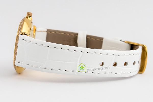Đồng hồ Longines nữ L4.635.2 màu trắng tinh khôi