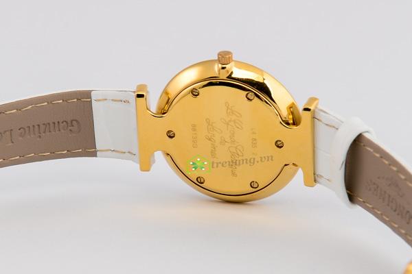 Đồng hồ Longines nữ L4.635.2 máy Quartz