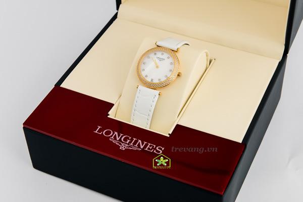 Đồng hồ Longines nữ L4.635.2 Setbox
