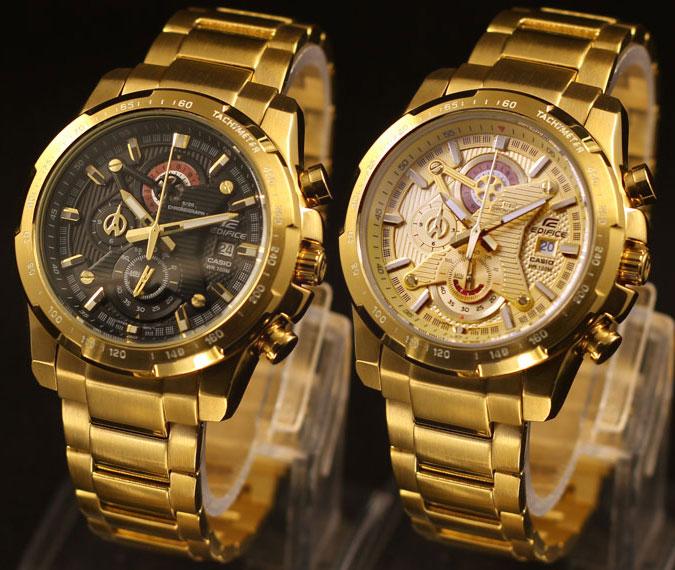Đồng hồ Casio nam EFR-523FG-1A đẳng cấp