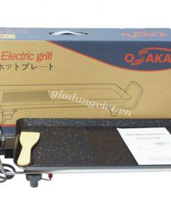 Bếp nướng điện không khói Osaka OS-05