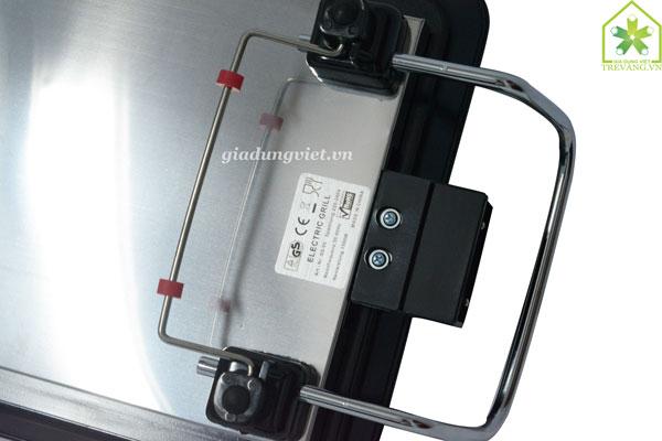 Bếp nướng điện không khói Osaka OS-05 cao cấp