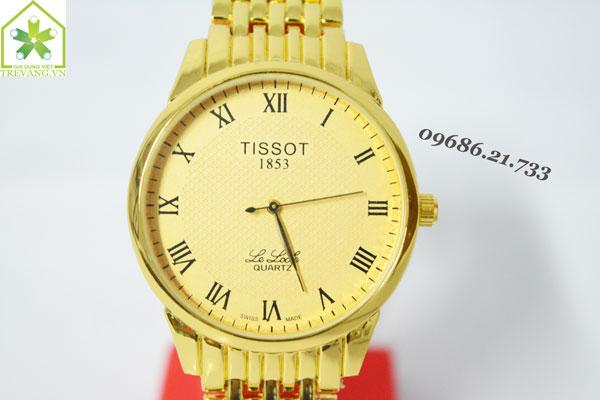 Đồng hồ Tissot nam T41.8 Gold