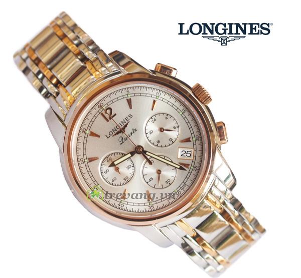 Đồng hồ Longines LG-06 đồng hồ Thuỵ Sỹ