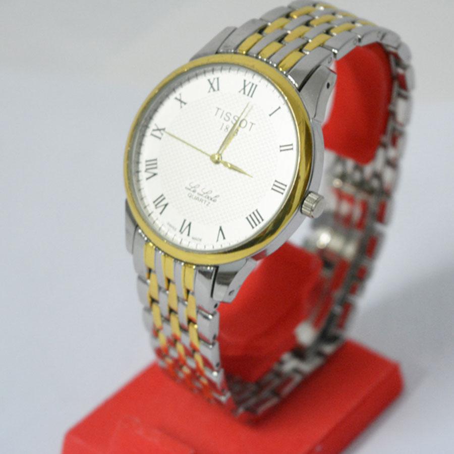 Đồng hồ Tissot nam T41.1 Le Locle 1853
