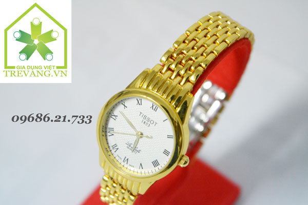 Đồng hồ Tissot nữ T41.6 Thuỵ sỹ