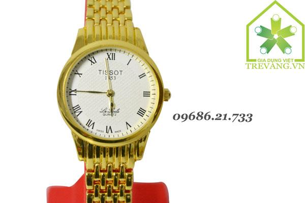 Đồng hồ Tissot nữ T41.6