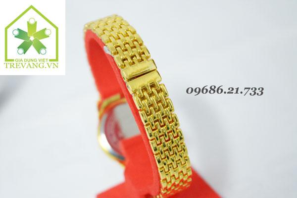 Đồng hồ Tissot nữ T41.7 dây đeo