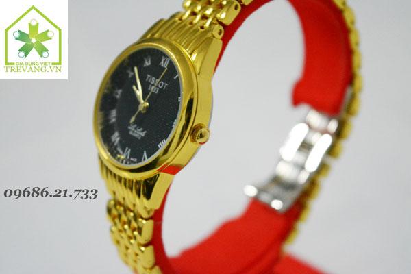 Đồng hồ Tissot nữ T41.7 sang trọng