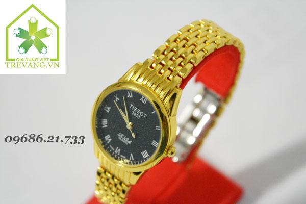 Đồng hồ Tissot nữ T41.7 thanh lịch