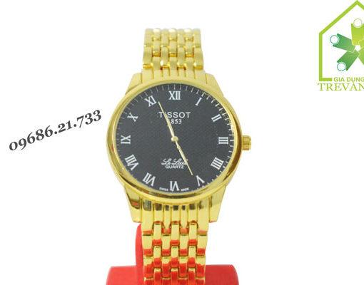 Đồng hồ Tissot nam T41.3 Gold