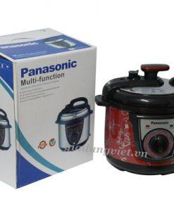 Nồi áp suất điện đa năng Panasonic 5L đa chức năng nấu