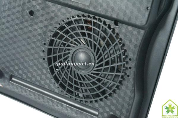 Bếp điện từ đơn VNTech VN6151 thông gió