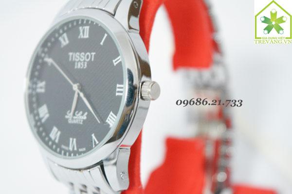 Đồng hồ Tissot nam T41.1 chốt