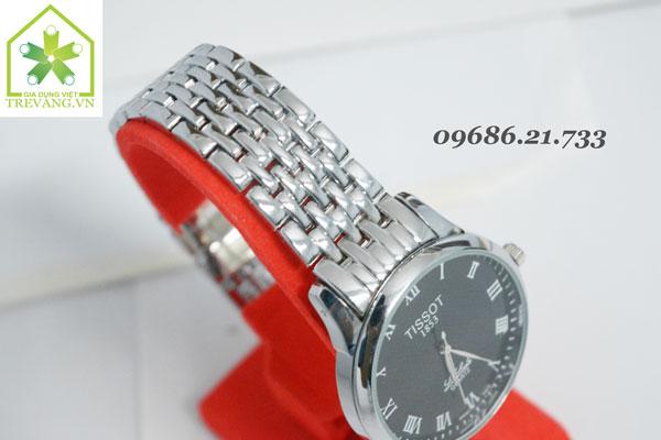 Đồng hồ Tissot nam T41.1 sang trọng