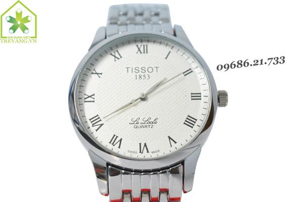 Đồng hồ Tissot T41.2 mặt kính chống xước