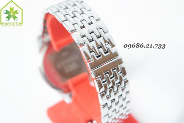 Đồng hồ Tissot T41.2 dây sợi nhỏ
