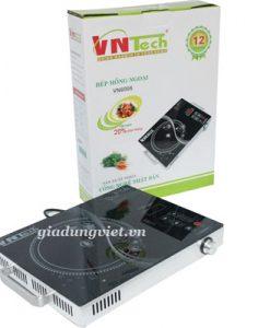 Bếp hồng ngoại VnTech VN6006