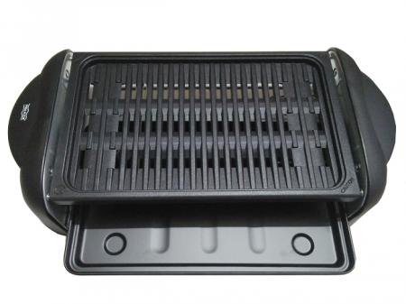 Bếp nướng điện Philiger PLG-6068 khay hứng dầu