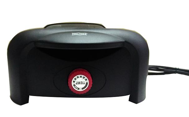 Bếp nướng điện Philiger PLG-6068 núm chỉnh nhiệt