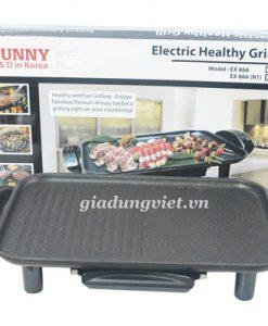 Bếp nướng điện Sunny EX866-N1