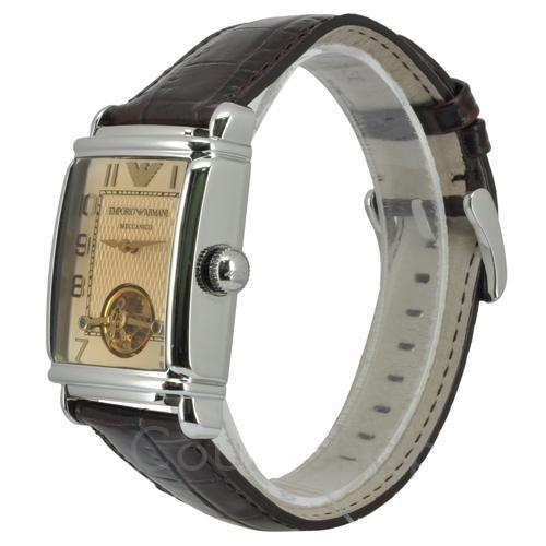 Đồng hồ Armani nam AR4223 dây da