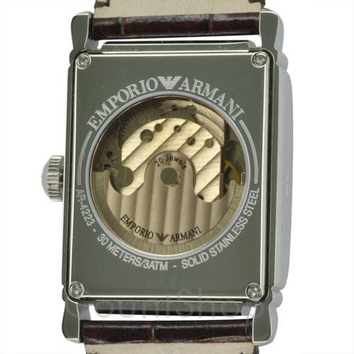 Đồng hồ Armani nam AR4223 máy Automatic