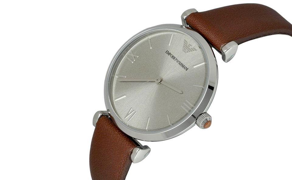Đồng hồ Armani nữ AR1679 dây da