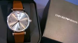 Đồng hồ Armani nữ AR1679 setbox