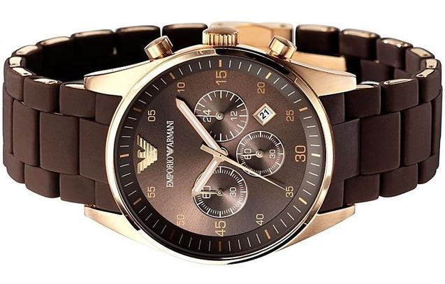Đồng hồ Armani nữ AR5891 đẹp tinh xảo