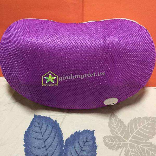 Gối massage hồng ngoại Okira OK-168 Japan