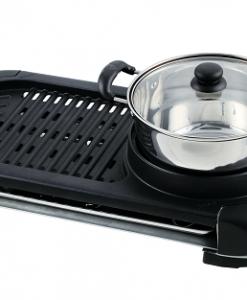 liên hệ mua Bếp nướng điện không khói Philiger PLG-6066
