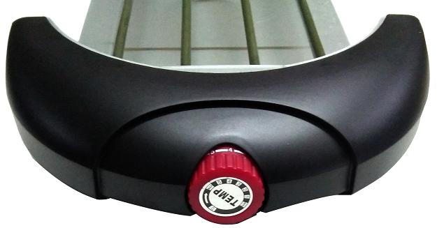 Bếp nướng điện không khói Philiger PLG-6066 điều chỉnh nhiệt