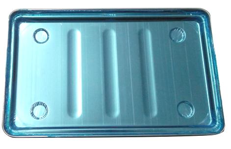 Bếp nướng điện không khói Philiger PLG-6066 mâm hứng dầu
