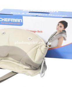 Đai massage Chefman CM-213A