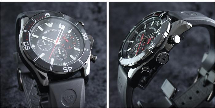 Đồng hồ Armani nam AR5948 cá tính