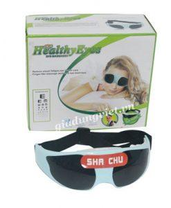 Kính massage mắt Shachu RMK-018